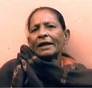 bibi nooran, great-grandmother on nooran sisters