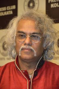 Tarun Bhattacharya Headshot