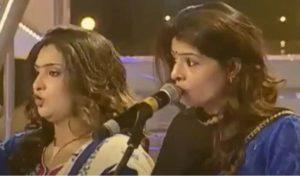nooran sisters singing