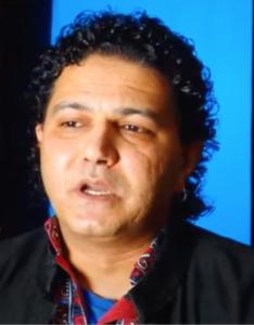 Arieb Azhar