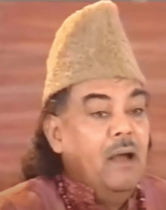 Maqbool Sabri performs after death of older brother