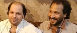 Rahat Fateh Ali Khan's cousins