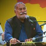 Puranchand Wadali singing and playing harmonium